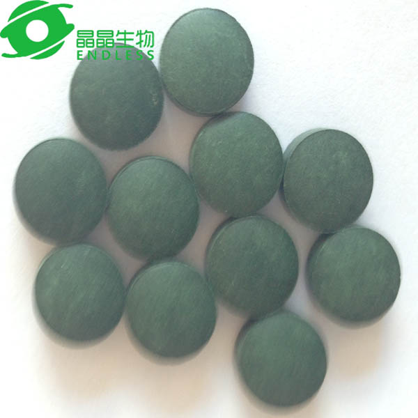 healthy nature spirulina slender diet pills