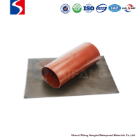 Two-component High fexible polyurethane waterproof coating/basement polyurethane waterproof material