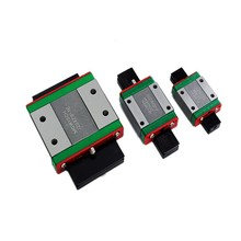 mgn12 mgn15 hiwin linear guide for cnc machine