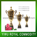 Gift & Crafts Trophy Cup For Badminton