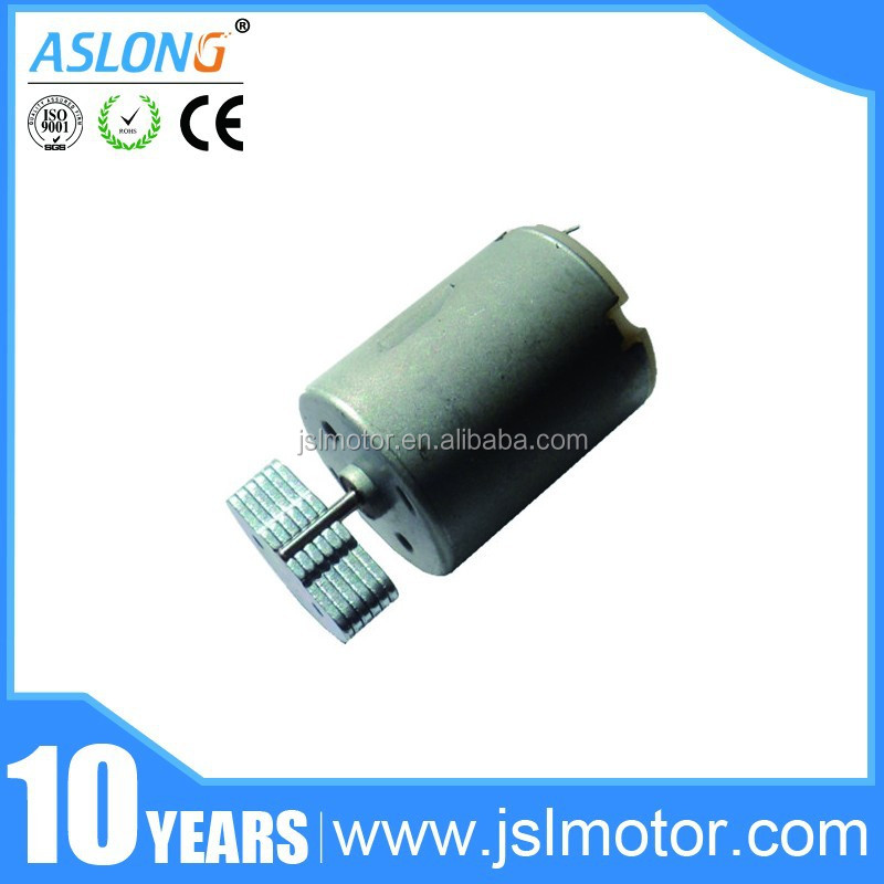 low cost 280 electric micro strong bluetooth vibration motor