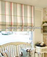 Traditional roman blinds curtains for sales