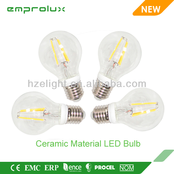 modern E27 A60 led filament bulb Alibaba China Manufacturer
