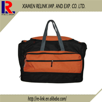 Hot new product for 2015 travel bag polo classic bag