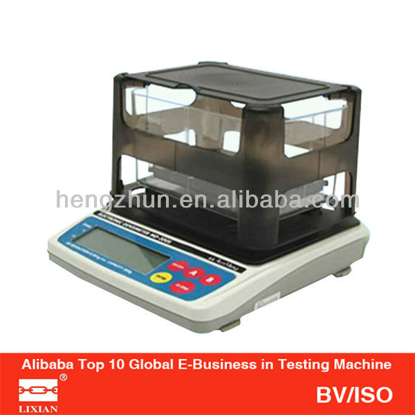 High Precisioin Densitometer