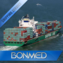 fast reliable china lcl and fcl sea ship freight delivery charges rates--- Amy --- Skype : bonmedamy