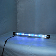 120cm Greenhouse 60w LED Grow Light Bar With CE, RoHS, FCC