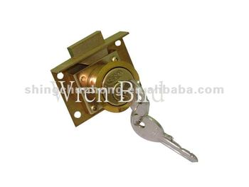 WREN BIRD 0501 Drawer lock