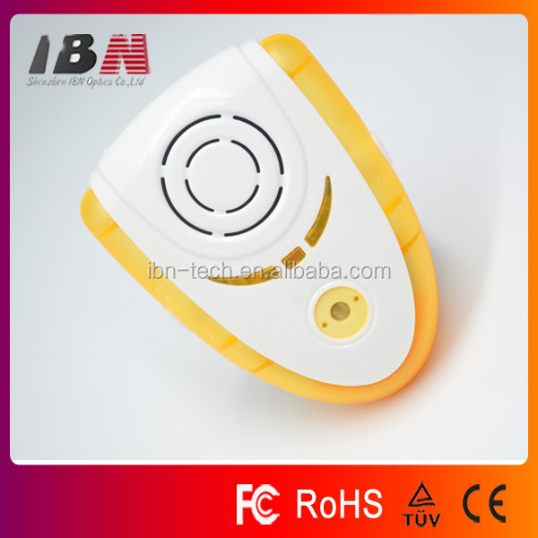 Electromagnetic Ultrasonic Pest Repeller Control- Best Electronic Plug In Pest Repellent