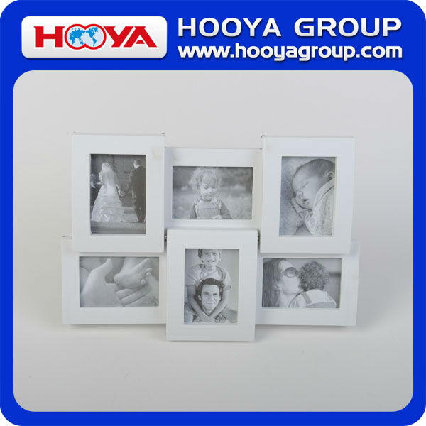 Photo frame(stand or hang)
