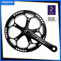 L10031A alloy crankset match with shimano groupset