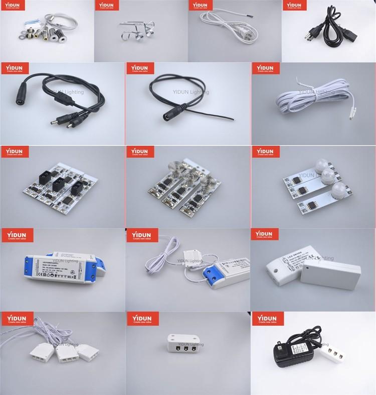 60LEDs/m 5050 led strip light flexible cuttable tape roll for commercial light