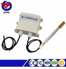 Quality assurance 485 output temperature sensors modbus Humidity and temperature sensor