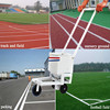 New Designed 2016 Hot Sale High Quality Baseball Field Dry Line Marker