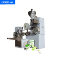 Automatic herb green tea bag packing machine