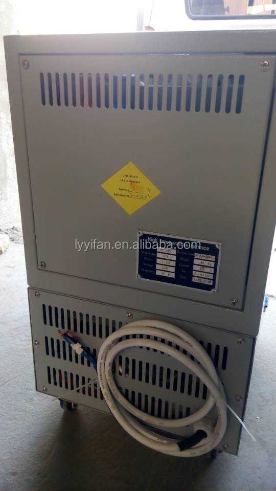 2018 Ce Dental Zirconia Fast Sintering Furnace Lab