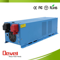 1kw~6kw Pure Sine Wave inverter 12V 24V 48V Solar dc to ac Power Inverter