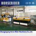 Single Wall Corrugated Pipe Production Line Price and Manufacturer