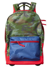 Wholesale best selling items cheap kids school trolley bag