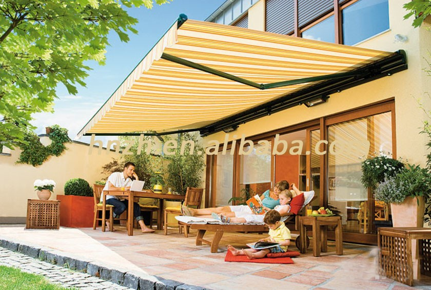 awning retractable