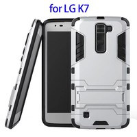 Phone Accessory Manufacturer for LG K7 Hybrid Phone Case