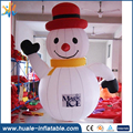 factoty price inflatable snowman,inflatable cartoon for sale