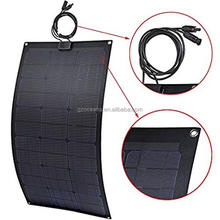 75w 12v Marine Grade Solar Panels - fully weatherproof solar modules