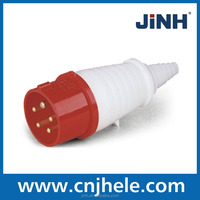 INDUSTRIAL PLUGS COUPLER