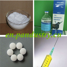 Ivermectin for dogs raw material injection tablet