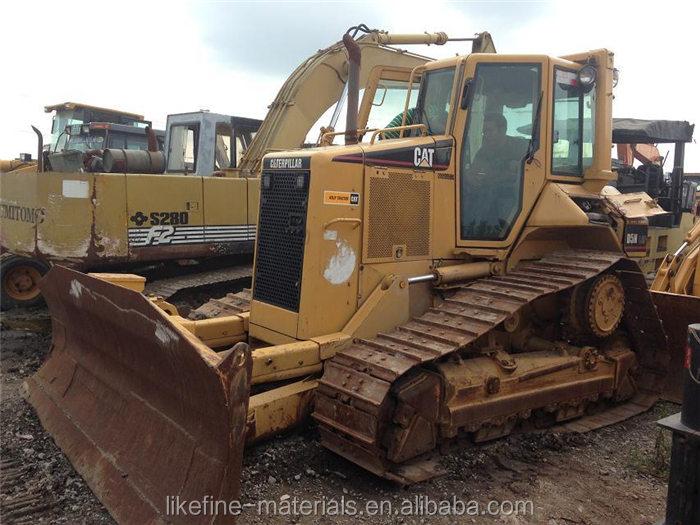cheap used D5H bulldozer D5H dozer