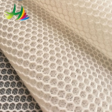New hot selling products knit fabric high quality mesh with on alibabanet fine polyester best price