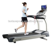 Lose weight Multifunction Life Fitness GYM Equipment Commercial Treadmill with TV