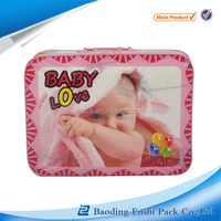 Chinese factory OEM pruduction curtain packaging bag