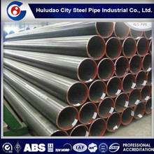 Hot Product!erw sch 40 steel pipe specifications, sch40 dn100 pipe