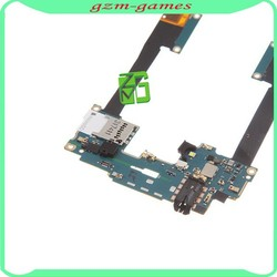 Spare Parts Motherboard flex cable ribbon for HTC One Max
