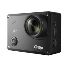 Action camera Original GitUp Git2 P Novatek 96660 Ultra HD 2K WiFi 1080P 60fps sport go waterproof pro camera