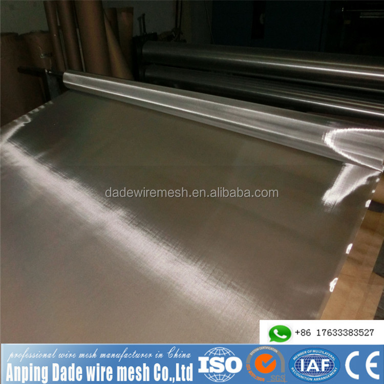 Alibaba Express inconel 600 heat treat wire basket mesh price