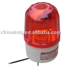 Lamp for sliding gate operator