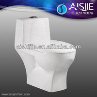 A3126 Top sanitary ware Ceramic Washdown Toilets Vitreous CHINA Water Closet