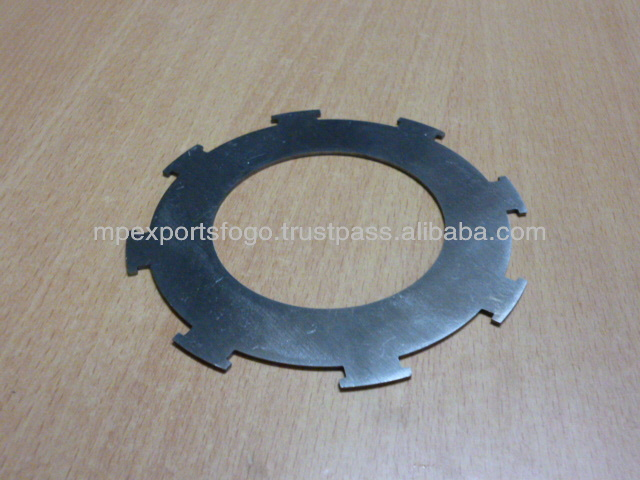 Outer steel Clutch Plate for Bajaj Autorickshaw to Srilanka