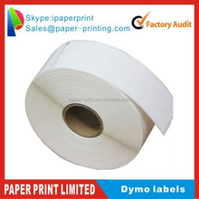 dymo compatible labels 30252 dymo 0252 sticker adhesive