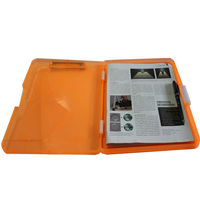 Made in China Plastic File Folder Carrying Case