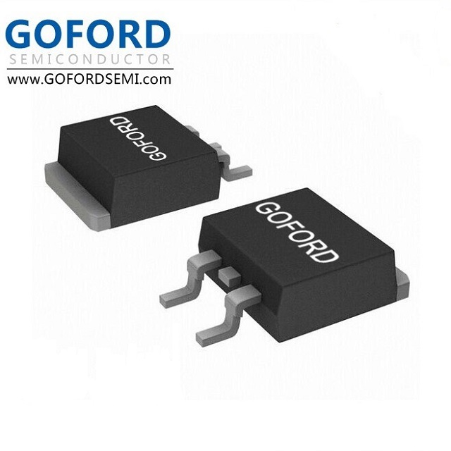Hot sale 18N10 100V 18A <strong>N</strong> Channel Mosfet TO-252 Mosfet Manufacturer Transistors for led light <strong>TV</strong>