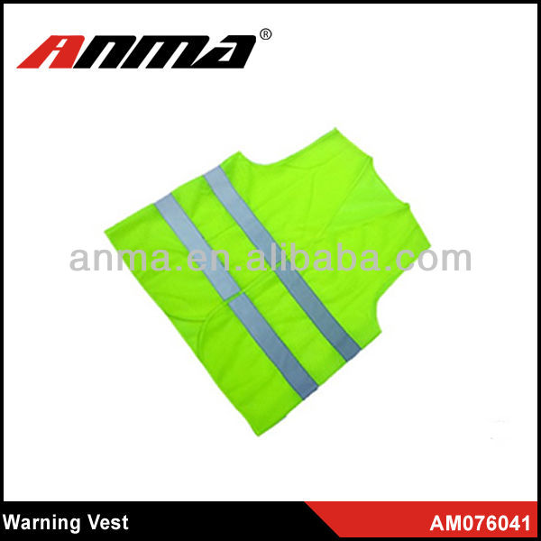 Emergency security reflective safety clothing