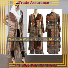 9051# Modern Ladies Long Robe Maxi Women Front Open Muslim Kimono Abaya New Model In Dubai Wholesale Plus Size