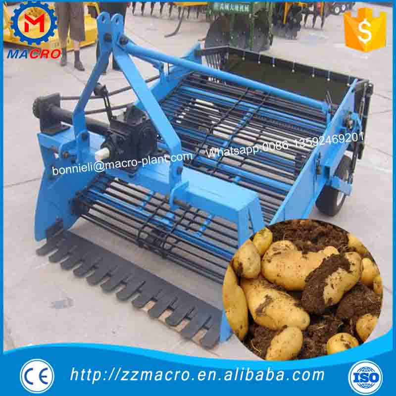 Best price potato groundnut harvesting machine