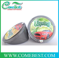 oil base car air freshener gel deodorizer