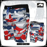 usa sex image 2014 camo print elastic short shorts for men