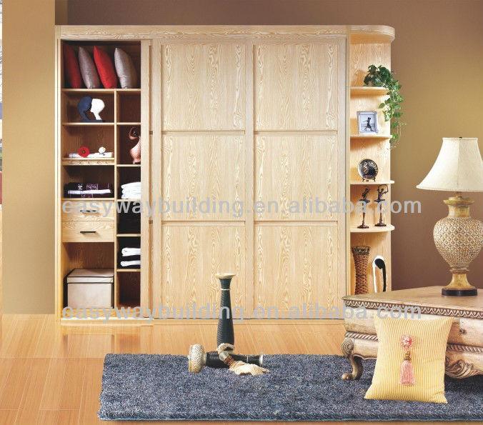 cardboard wardrobe closet 2