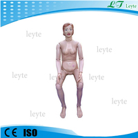 XC-401B Advanced nursing care manikin (male or female)